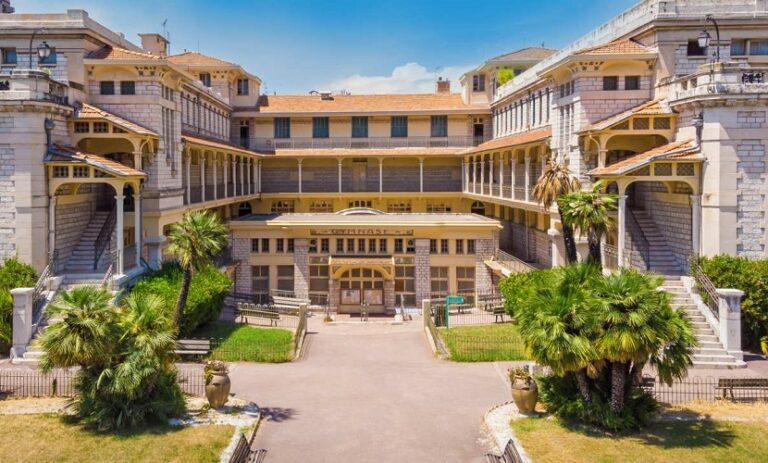 Alpadia Nice Biltur Educational Travel Agency