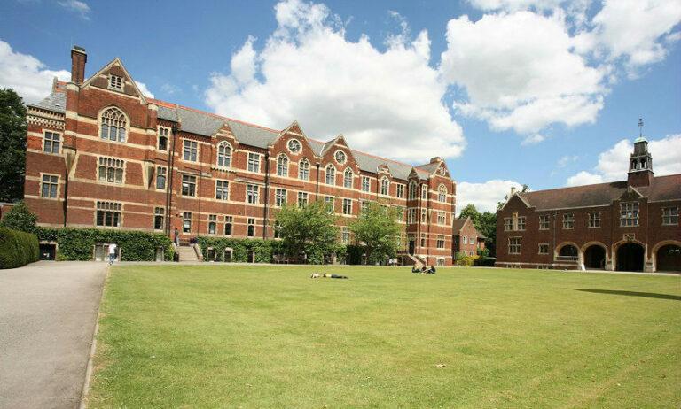 Bell The Leys School Biltur Educational Travel Agency