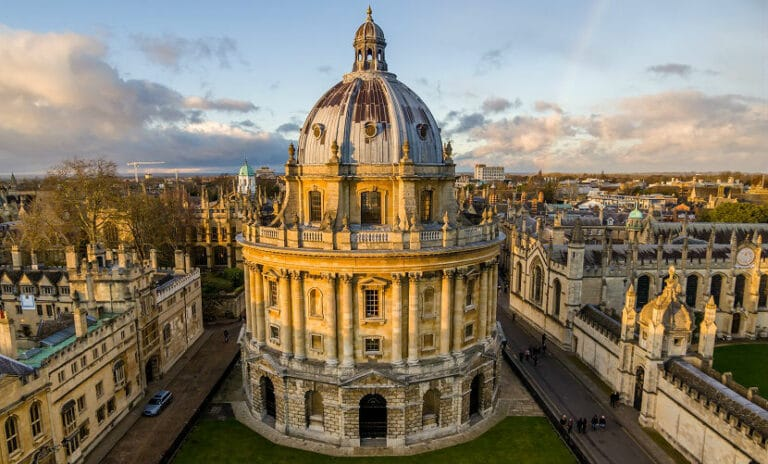 Bucksmore Oxford Advanced Studies Biltur Educational Travel Agency